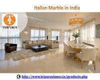 Image for Italian Marble in India Exporter Supplier Tripura Stones Jakarta Indon