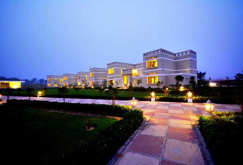 Jaipur resorts