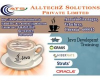 Image for JAVA and J2EE Training Institute in Velachery