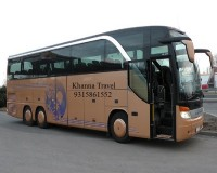 Image for Khanna Travel: Rental Bus Traveler Service in Delhi-NCR
