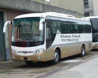 Image for Get Online Rental Car & Bus Service for Your Holiday in Delhi