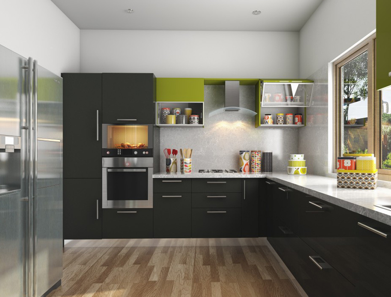 Image for Modular Kitchen and Wardrobe Store in Gurgaon
