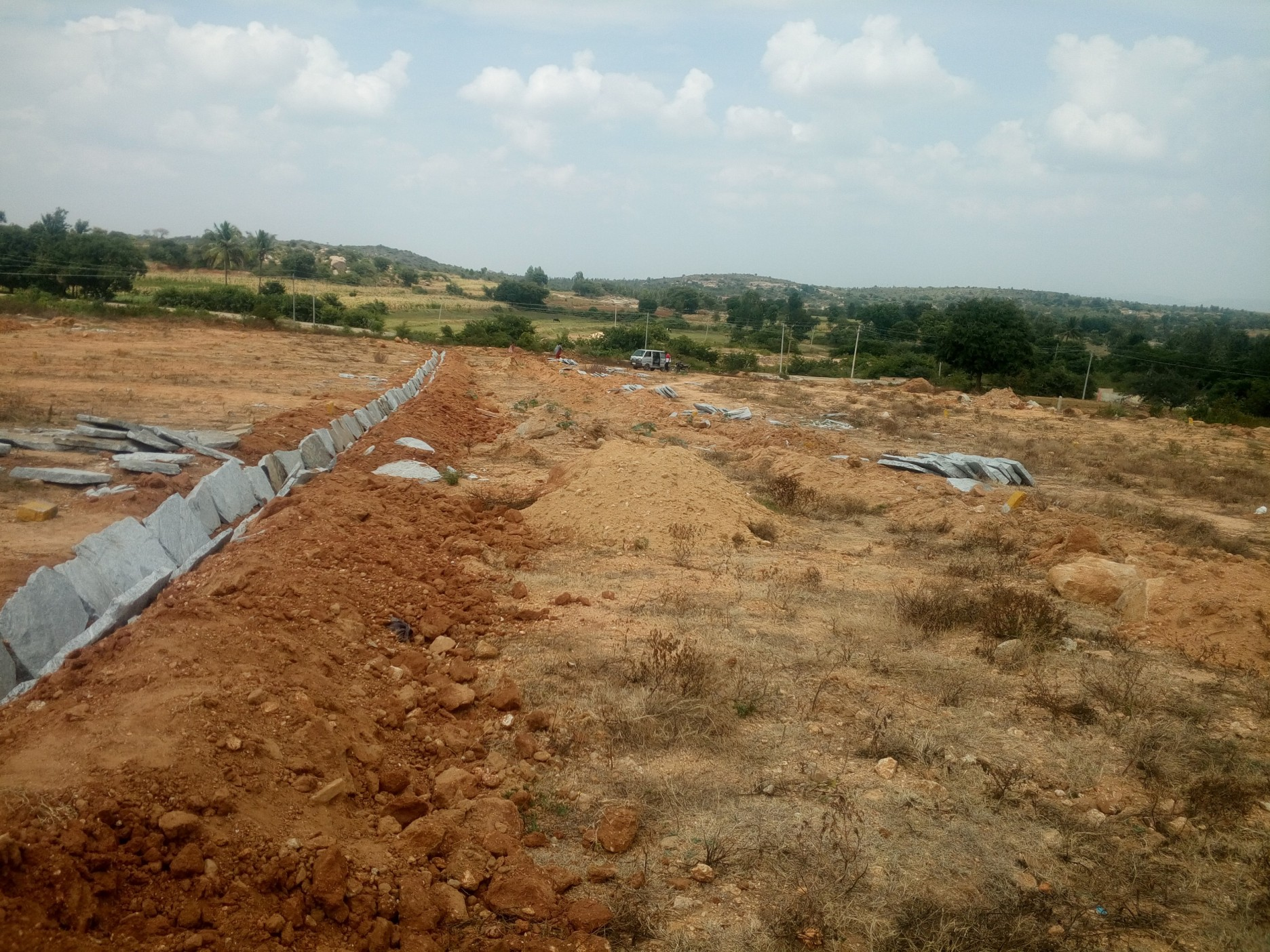 Image for DTCP APPROVED PLOTS AVAILABLE NEAR DEVANAHALLI
