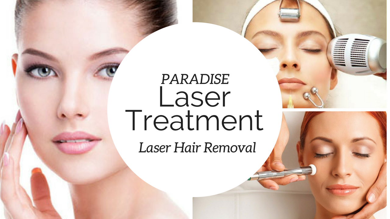 Image for Paradise Laser Hair Removal in Chandigarh