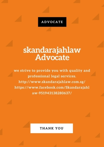 Image for Best advocate in singapore