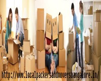 Image for CPM Packers and Movers