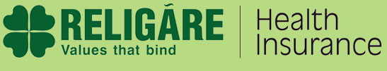 Image for Religare Health Insurance