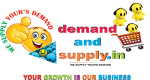 Image for Demand and Supply Stationers