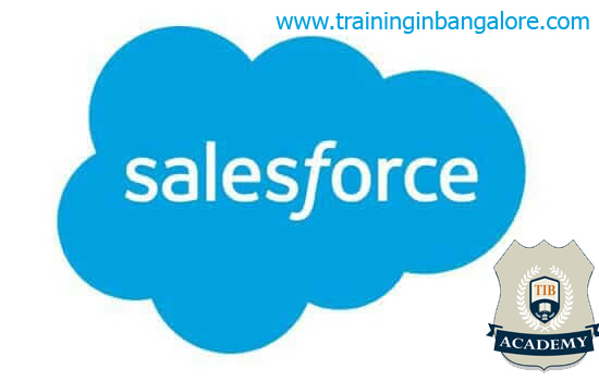 Image for Salesforce training in Bangalore