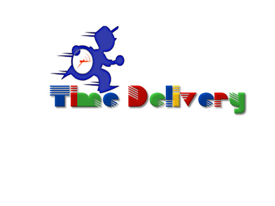 Image for Time Delivery
