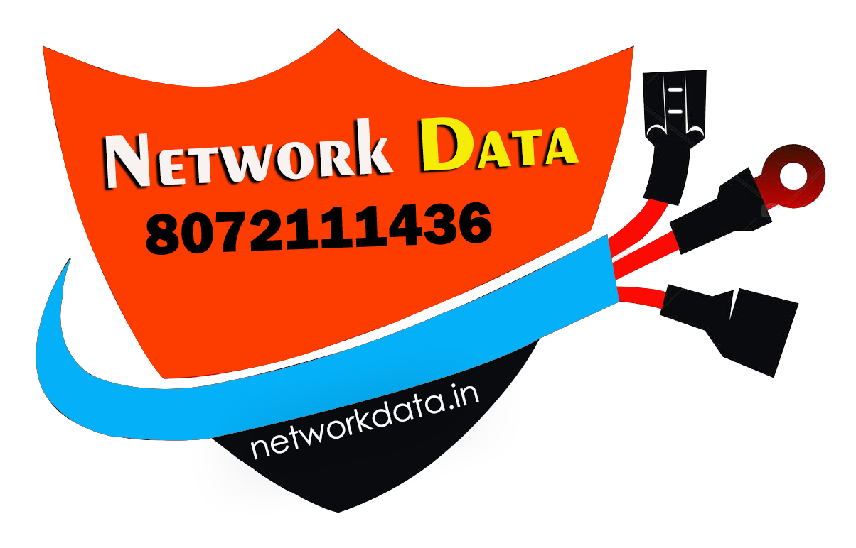 Image for NETWORK DATA TRICHY