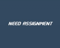 Image for Assignment Help at low cost with Need Assignment