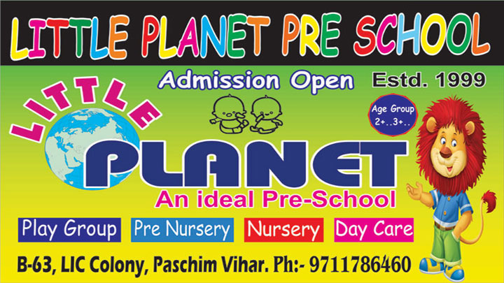 Image for Best Play School Nangloi | kindergarten school Paschim Vihar