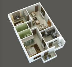 2bhk luxurious flat for sale