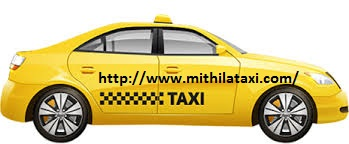 Book Online Taxi Services in Madhubani Bihar