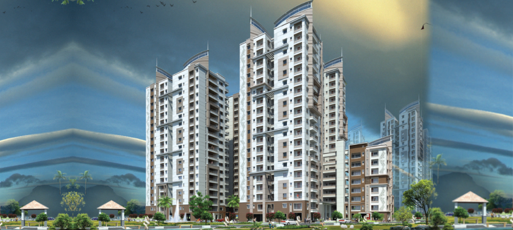 Image for NCC Urban One Narsingi Hyderabad - Marketed by PropLadder