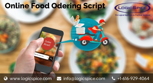 Image for Online Restaurant Order Script | Foodpanda Clone Script | Just Eat Clo