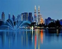 Image for Malaysia  with Bali 6N/7D Tour Package (starting from INR:61999/-P/P)