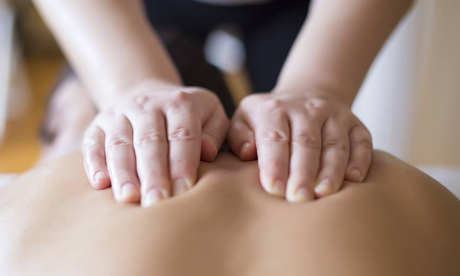 Image for Body Massage Parlour & Spa Center in Gomti Nagar Lucknow