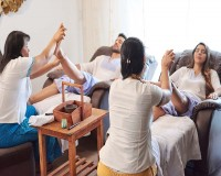 Image for Simran Body Massage Parlour in Lajpat Nagar Delhi