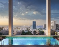 Image for Flats in Matunga (2 BHK, 3 BHK Flats in Matunga) - Ocean Blue