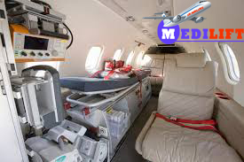 Need Low Cost Air Ambulance Service in Darbhanga: Contact Medilift
