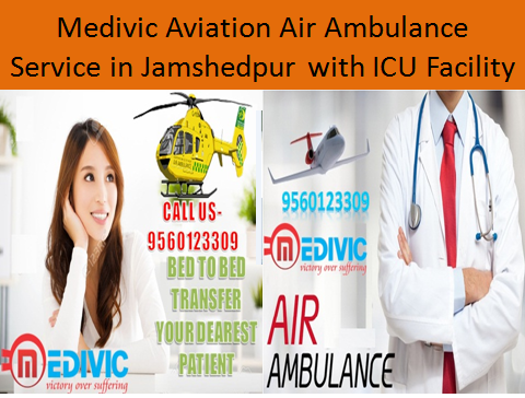 Faster Air Ambulance Service in Raipur to Indore by Medivic Aviation
