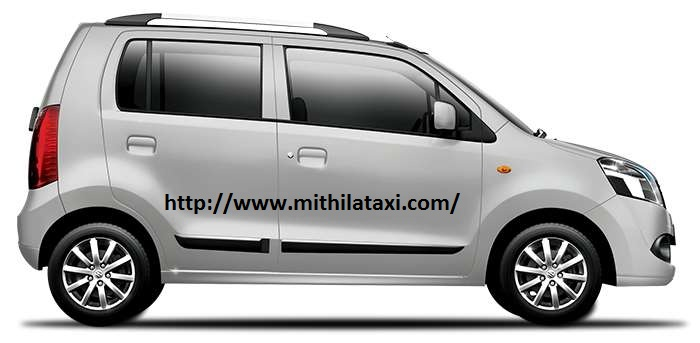 Book Taxi Madhubani To Darbhanga, Patna Call Us @ 9973666677