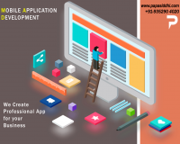 Image for Mobile app development company udaipur