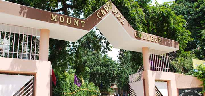 Image for Direct Admission In Mount Carmel College(Bangalore) Pgdm