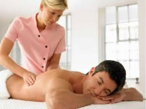 Female Massage Therapists Chanakyapuri 8375873200