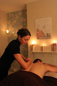 Cross Body Massage Service Govindpuri 8375873200