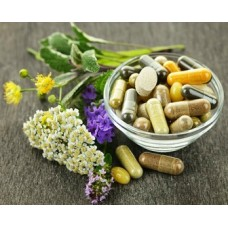 Image for AROGYAM PURE HERBS KIT FOR CANCER