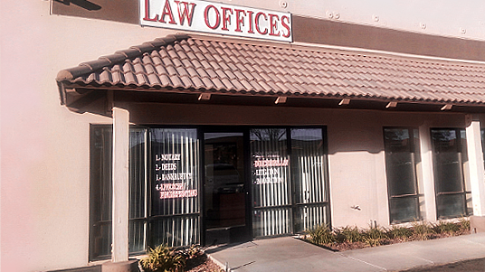 Image for Notary in San Bernardino