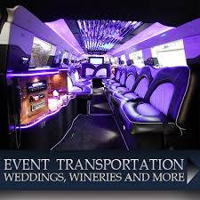 Image for Affordable Party Bus Rentals
