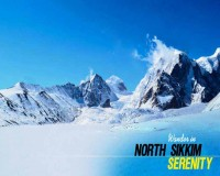 Image for North Sikkim Package Tour in Summer at INR 14800/-