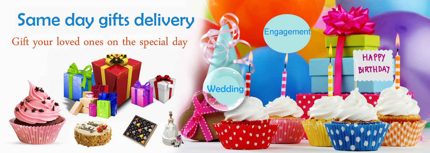 Image for Cakes and flowers delivery in Hyderabad