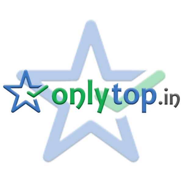 Image for A list of only top verified companies in India - OnlyTop