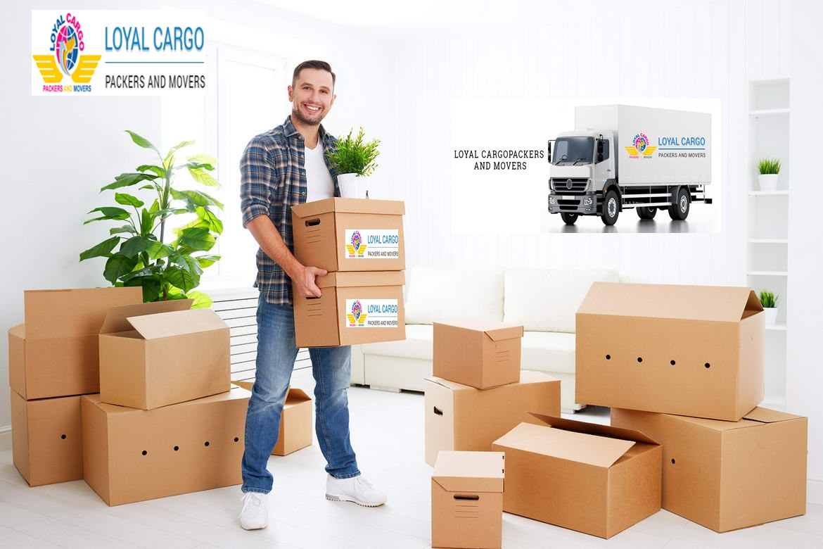 Image for Professional Packers and Movers Bangalore~ Loyal Packers