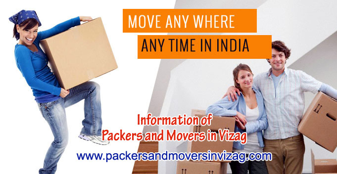 Packers and movers in vizag