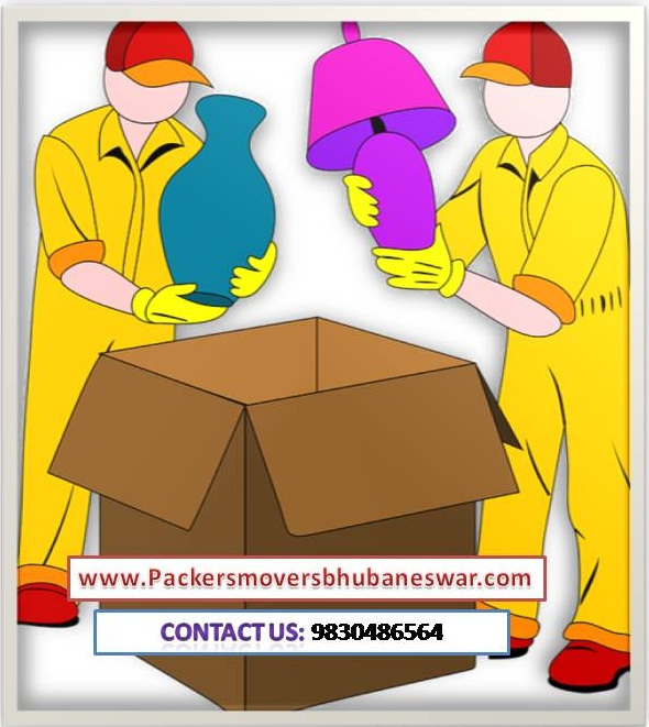 Image for Best Packers and Movers In Bhubaneswar | Bhubaneswar Packers and mover