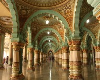 Image for Tour packages from Mysore