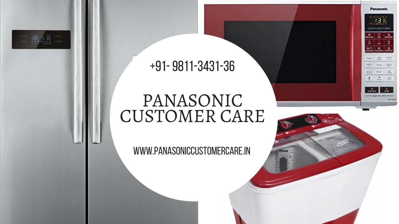 Image for Panasonic Customer Care Gurgaon