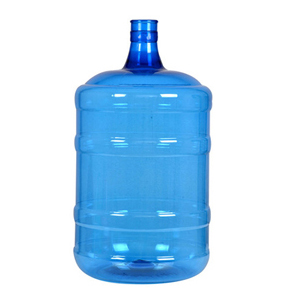 Image for 20 litre pet jar - shivamplastic.com