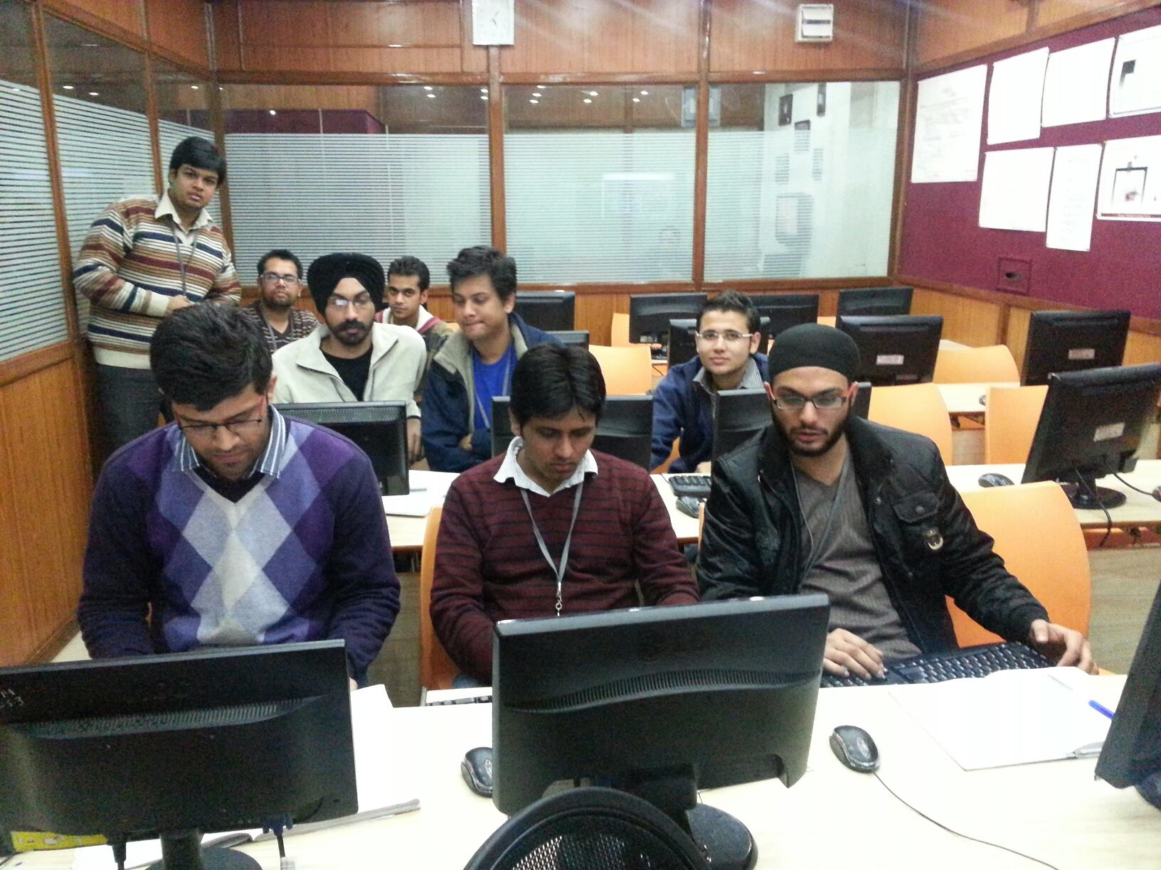 Image for Online SAP Training in India