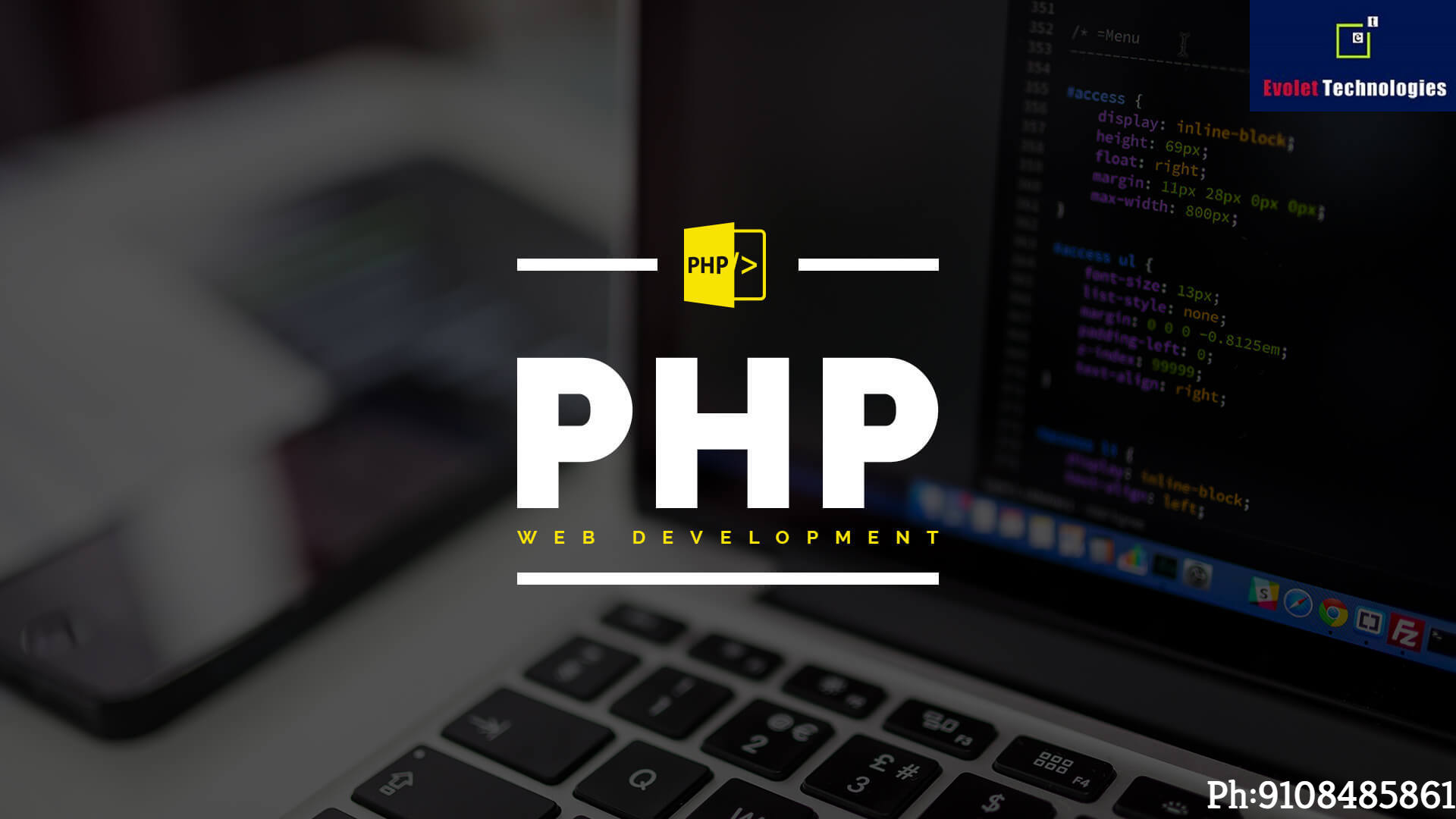 Internship in PHP Developer
