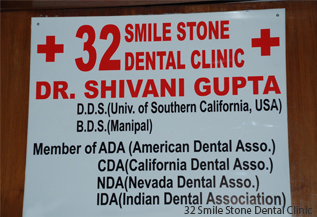 Image for Choose the Most Proficient Dental Clinic in Delhi for Retaining Your O