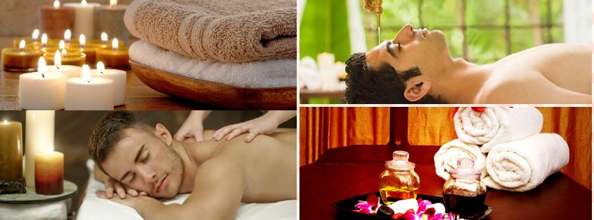 Image for Body Massage Services Mahanagar Lucknow 7565871026