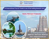 Image for Best Travels in Madurai