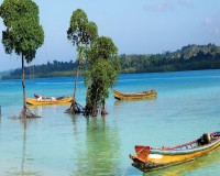 Image for Port Blair, Havelock Tour Packages